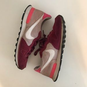 Retro Nike's